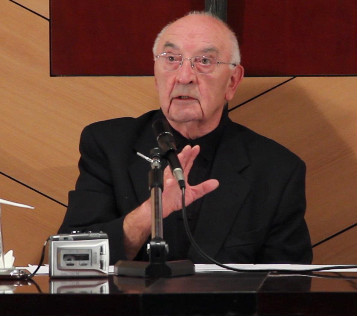 Don Mariano Jose Ibarguengoitia gogoan
