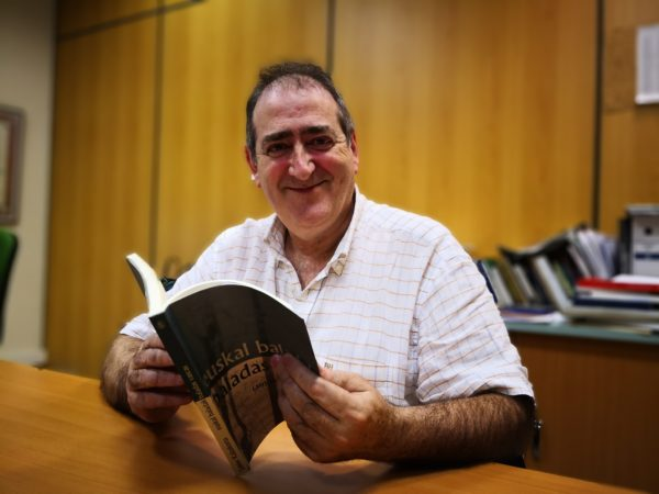 Jabier Kalzakortagaz berbaz