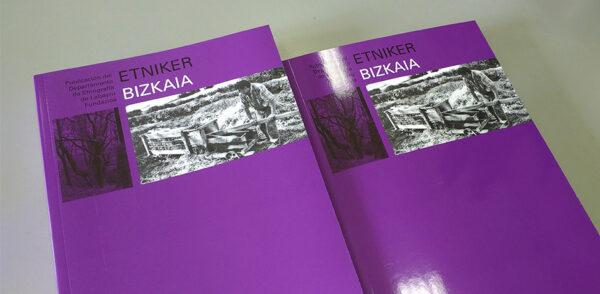 Etniker Bizkaia aldizkariaren 17. zenbakia