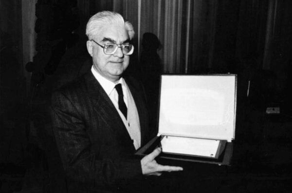 Javier Ortega gogoan