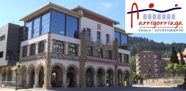 Arrigorriagako toponimiaren ikerketea