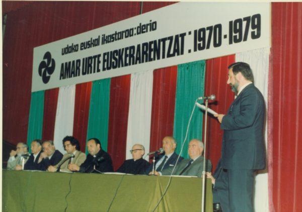 Jose Mari Irazola hil da
