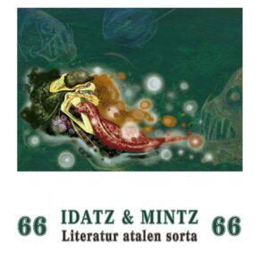 Idatz & Mintz - Literatur atalen sorta 66