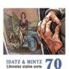 Idatz & Mintz – Literatur atalen sorta 70